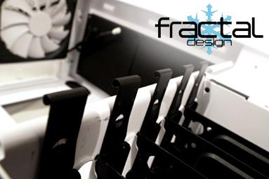 FractalDesign Define R4 – geniální skříň za výbornou cenu