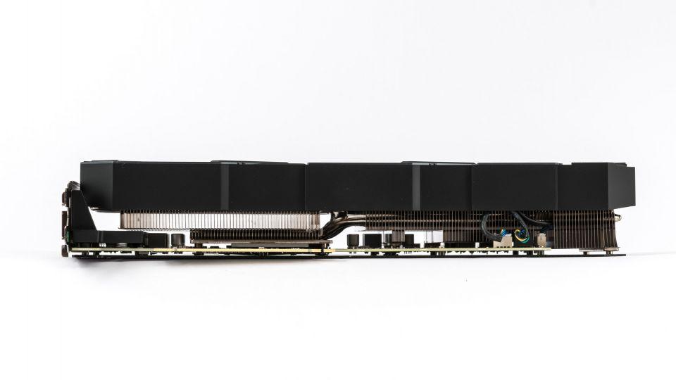KFA2 GeForce RTX 3070 EX Gamer: dobrý základ