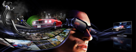nVidia 3D Vision 2 Lightboost — test 20 moderních her