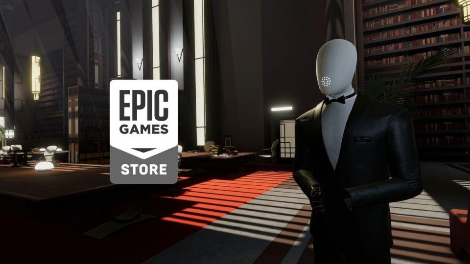 Stahujte: The Spectrum Retreat zdarma na Epic Games Store