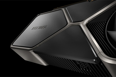 Nvidia GeForce RTX 3080 Founders Edition: Ampere je tu!