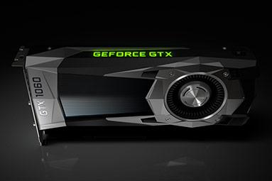 Nvidia GeForce GTX 1060 v testu: Tvrdě proti RX 480!
