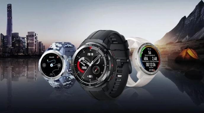 Honoru zlevňuje svoje chytré hodinky. Ušetřit můžete pěkné peníze