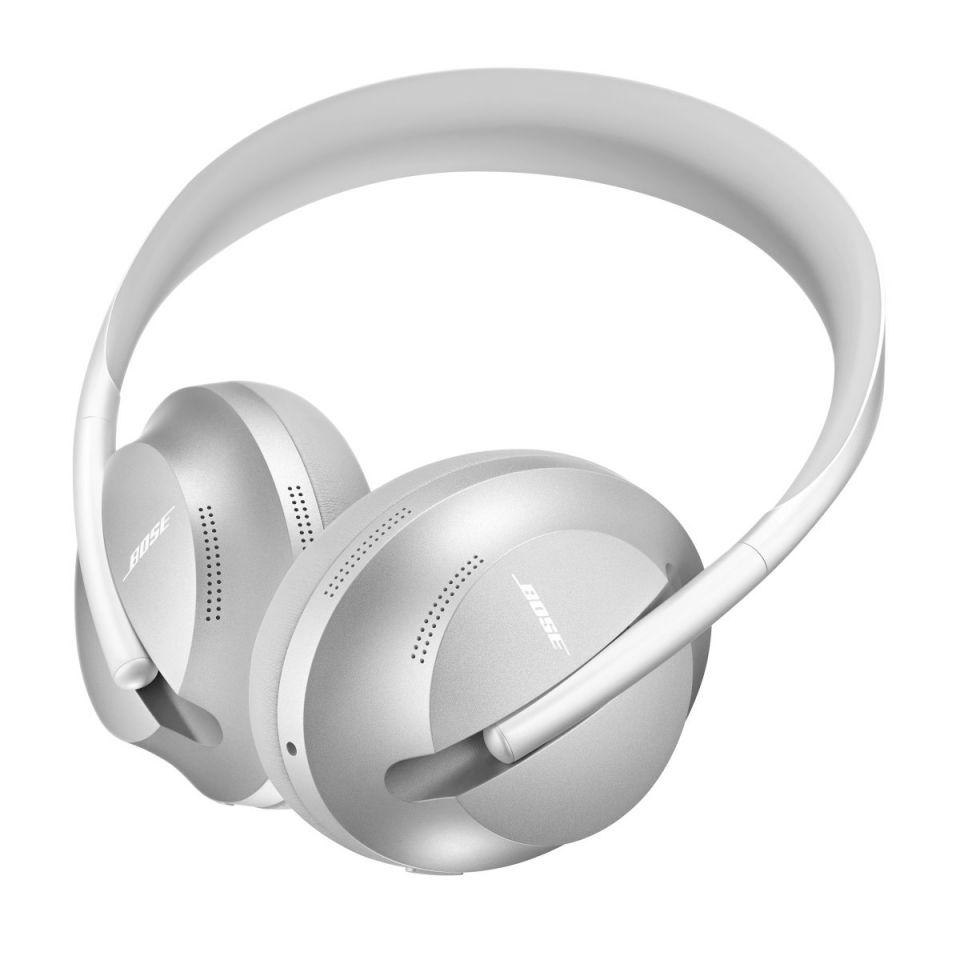 Bose Headphones 700 jsou bezdrátová sluchátka s aktivním potlačením okolí