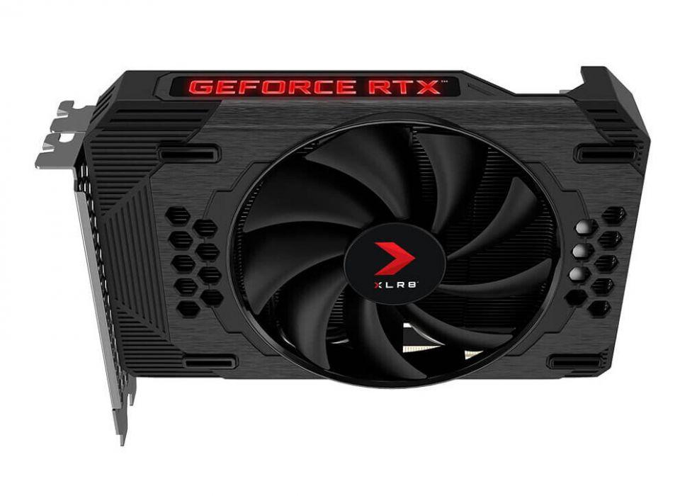 PNY má novou GeForce RTX 3060 do malých počítačů