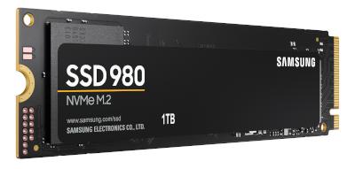 Samsung uvádí nový SSD 980 bez DRAM