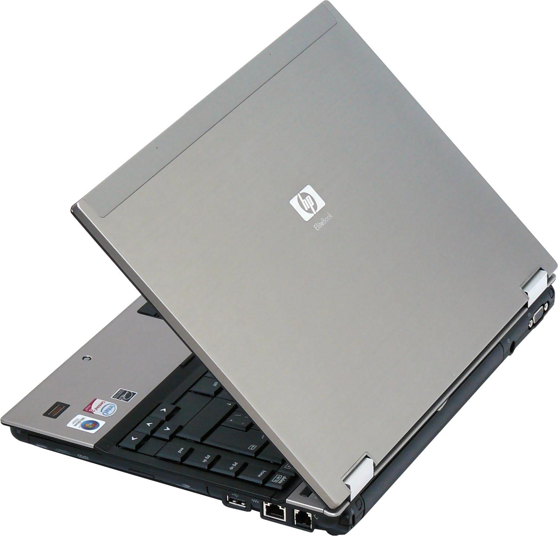 HP EliteBook 6930p - celý den i noc na baterku