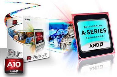 AMD Trinity – rozbor architektury a měření výkonu