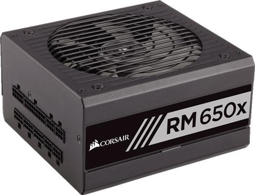 Napájecí zdroj Corsair RM650x