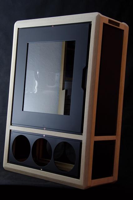 Projekt reDefined: dokonale odhlučněný počítač – hardware