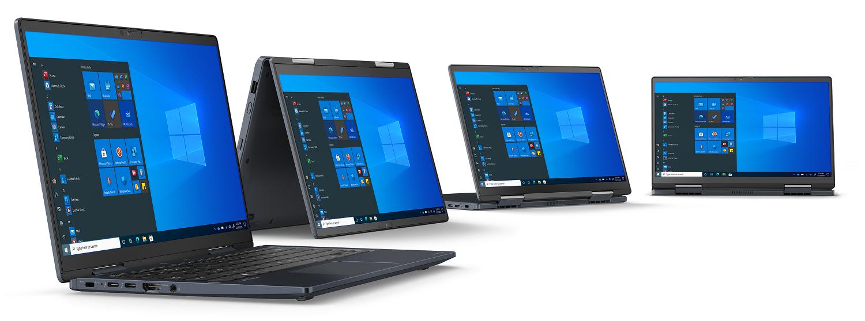 Dynabook Portégé X30-W-J má hmotnost pod kilo a grafiku Intel Iris Xe