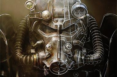 Mody pro Fallout 4 – vylepšená pustina pro dobrodruhy