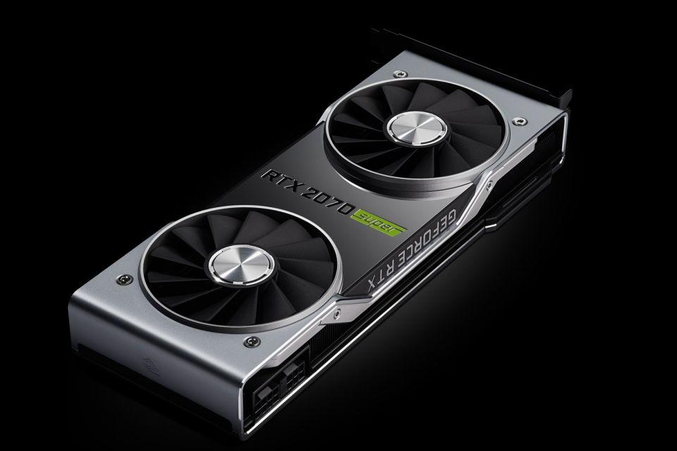 Test nových GeForce RTX 2070 Super a RTX 2060 Super