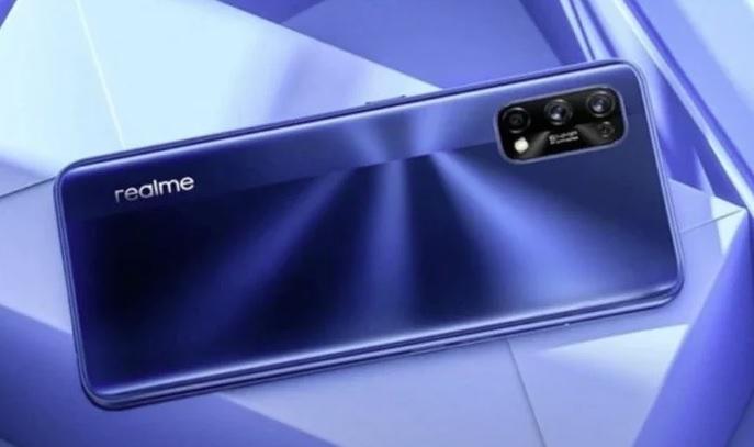 Realme je nejrychleji rostoucí značkou chytrých telefonů