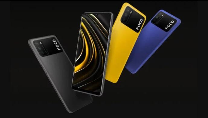 Poco M3 je levný a slušně vybavený smartphone. Už je v předprodeji