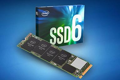 Test Intel SSD 660p 2TB: první disk s QLC; skvělá cena, ale...