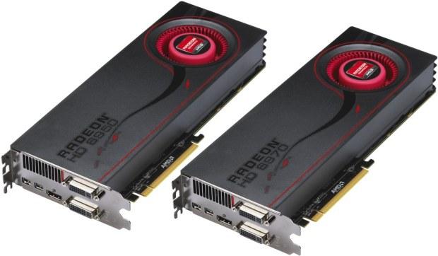 Radeony HD 6950 jdou odemknout!