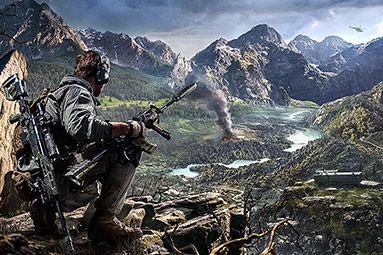Sniper: Ghost Warrior 3 – rozbor hry a nastavení detailů