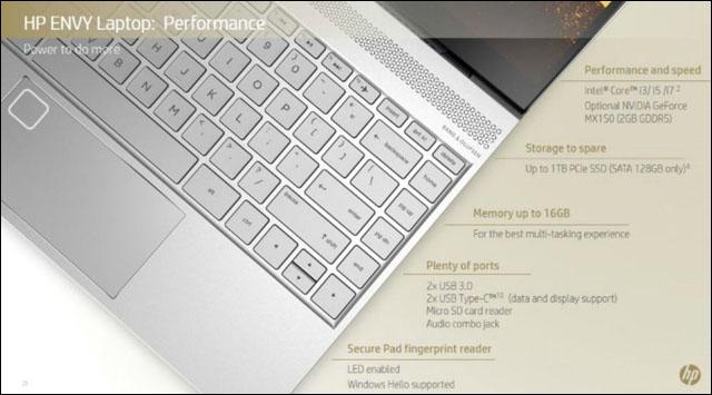Nvidia v tichosti uvedla svoji mobilní GPU MX150