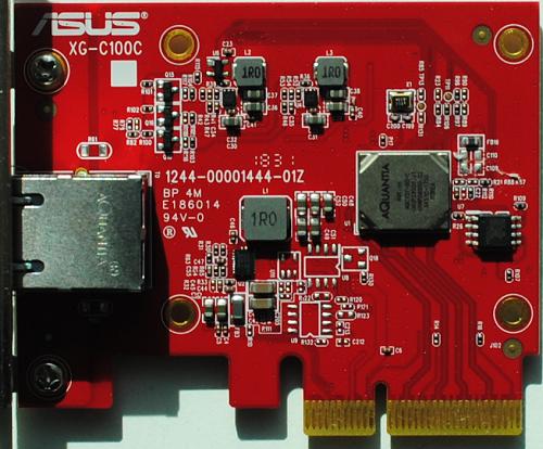 ASUS XG-C100C