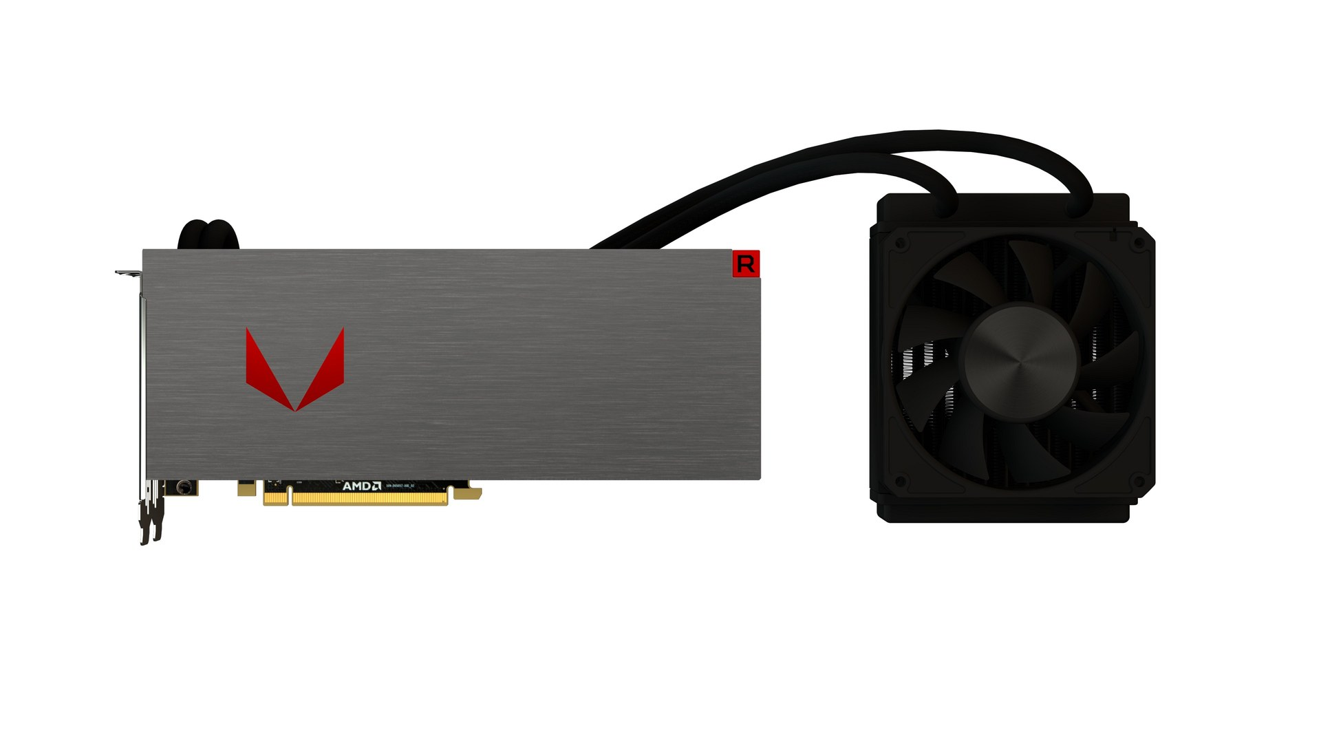Test AMD Radeon RX Vega 64: AMD zpátky ve vyšší lize