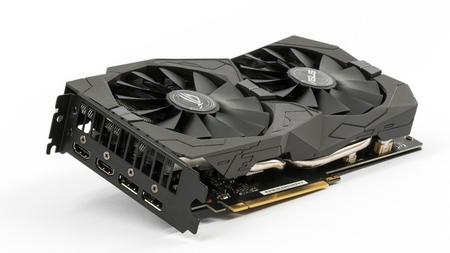 Nvidia od května navýší výrobu grafiky GTX 1650