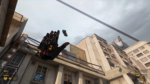 Valve Index a Half Life: Alyx. Naprostá a totální pecka ve VR