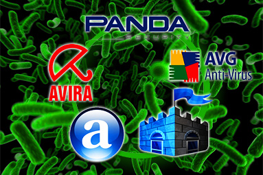 Otestovali jsme pět antivirů zdarma. Vyhrál u nás Avast
