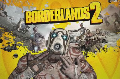 Borderlands 2 — Krásná komiksová grafika i fyzika
