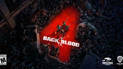 Multiplayerová střílečka Back 4 Blood nabídne DLSS