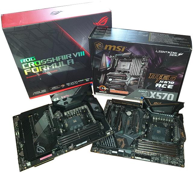 Test AMD Ryzen 7 3700X: nejvýhodnější osmijádro pro PC