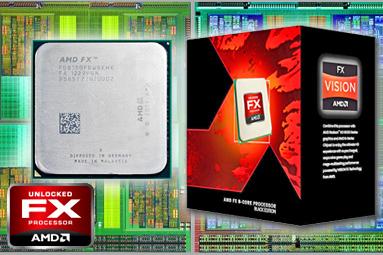 Procesor AMD FX-8350 podruhé – konečně slušný výkon