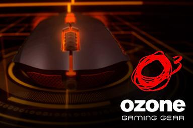 Vyhlášení soutěže o herní periferie Ozone Gaming