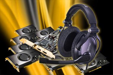 Druhý díl megatestu zvukovek Asus Xonar – vyhodnocení