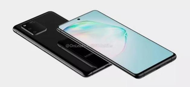 Samsung zanedlouho uvede Galaxy S10 Lite. Jakou výbavu nabídne?