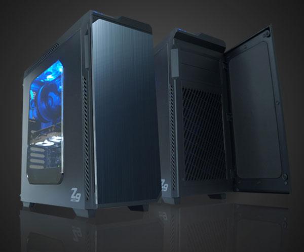 Počítačová skříň Zalman Z9 Neo