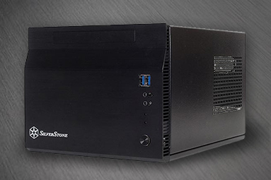 Silverstone Sugo SG06 Lite: malá skříň pro velké PC