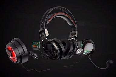 XPG Precog: Headset s perfektní ergonomií i zvukem