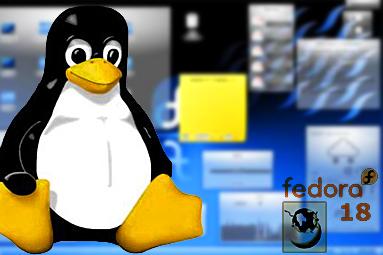 Fedora 18 – přívětivý systém, nebo hračka pro podivíny?