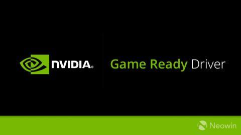 Nové Game Ready ovladače pro GeForce RTX 3070 Ti a další hry s DLSS a Reflex