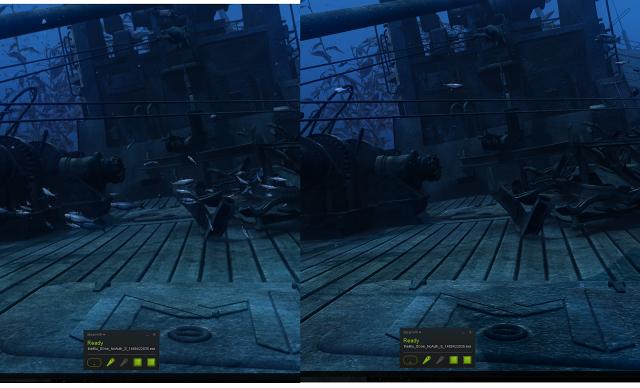 Vlevo bez SS vpravo se SS (300 procent)