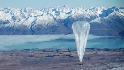 Google ukončuje projekt internetových balónů Loon, ekonomicky se nevyplatil