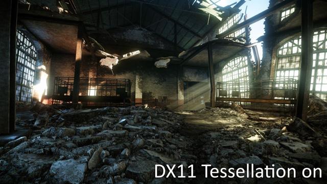Crysis 2 — velký rozbor DirectX 11
