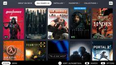 Valve představuje systém označení kompatibilních her pro handheld Steam Deck