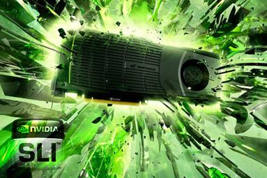 ASUS a EVGA GeForce GTX 580 – Výkon v zapojení SLI a Tri-SLI