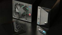 Drivestor 2 Pro a Drivestor 4 Pro: čtyřjádrové NAS servery pro domácí využití