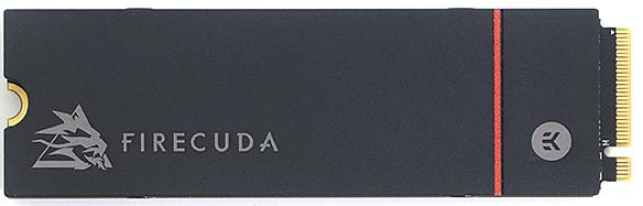 Seagate Firecuda 530 2 TB – Pekelně rychlé SSD pro M.2