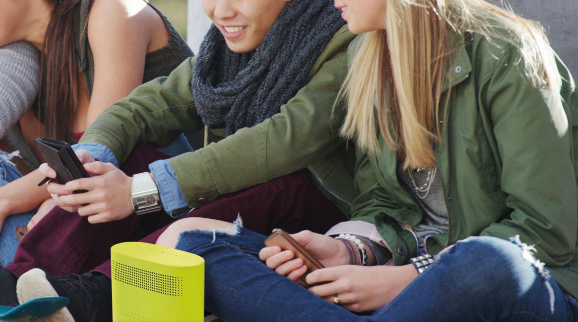 Mimořádná akce Bose! Sada bezdrátového reproduktoru a sluchátek zlevňuje o 40 %