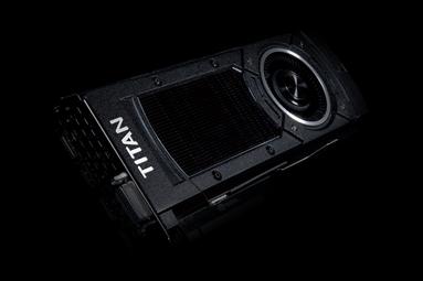 GeForce GTX Titan X: nejvýkonější grafický čip v testu