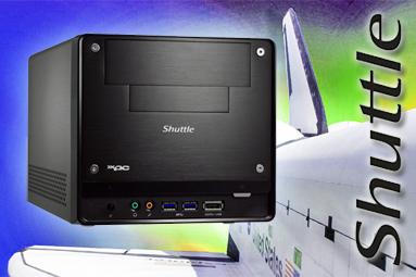 Shuttle SX79R5 — highendový počítač v kompaktním balení